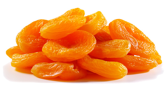 What should you pay attention to when importing Dried Apricots?